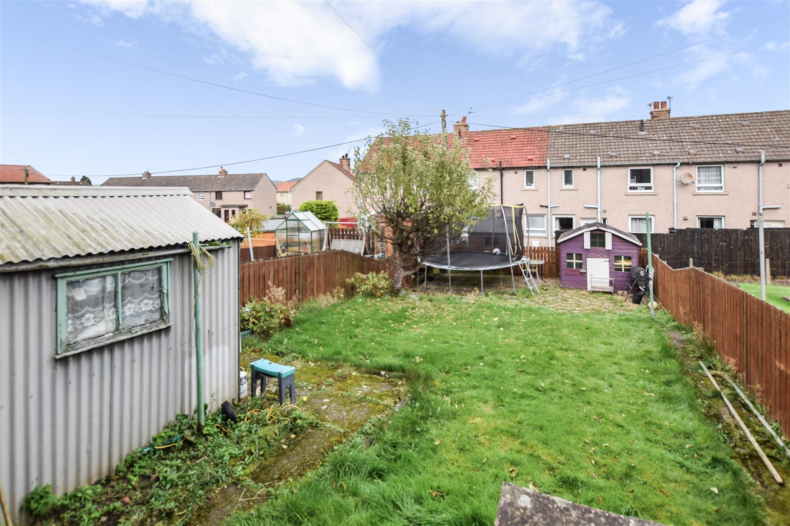 32, Robertson Crescent, Newburgh, KY14 6AW, UK